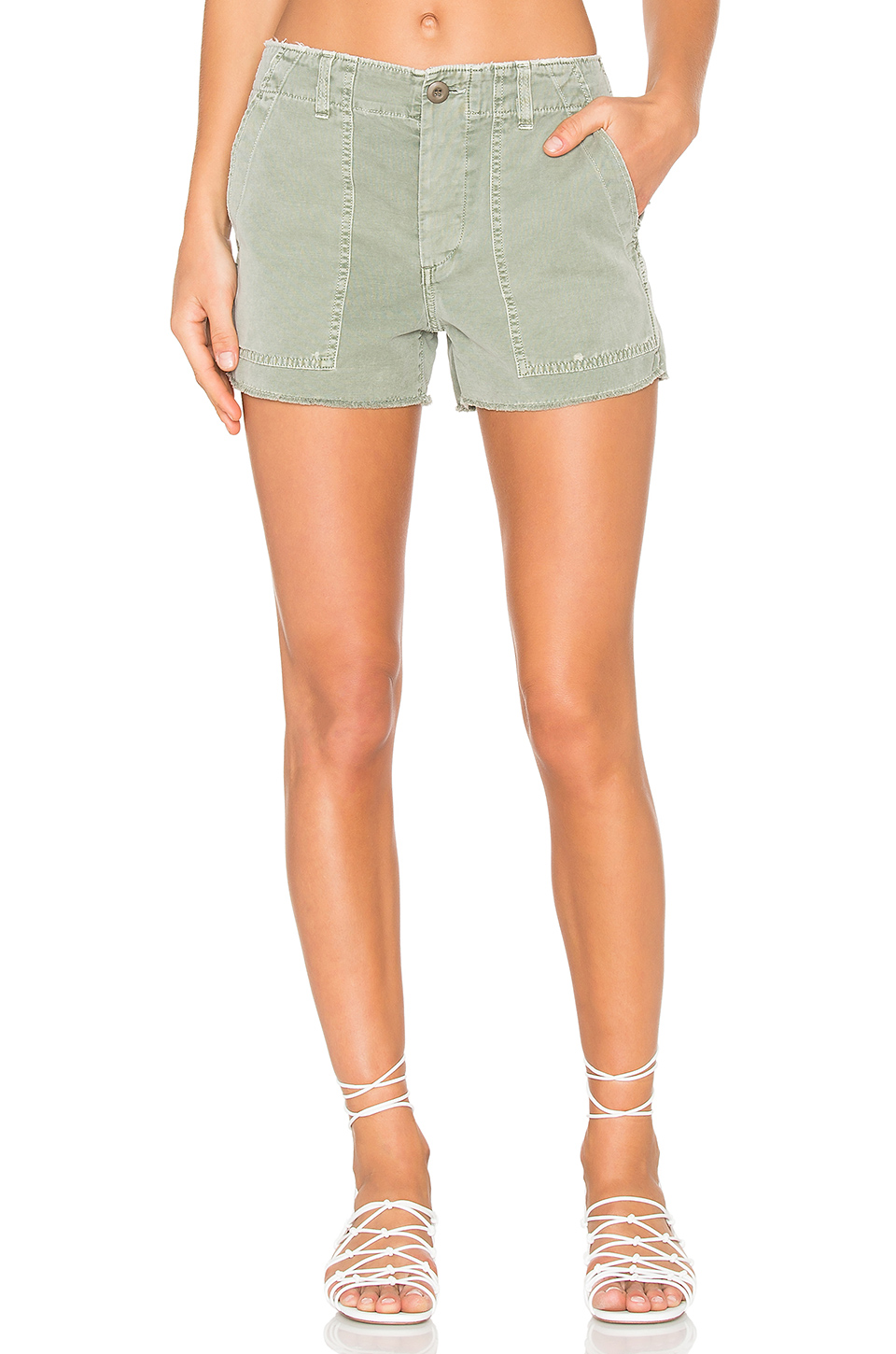 AMO Army Short in Surplus