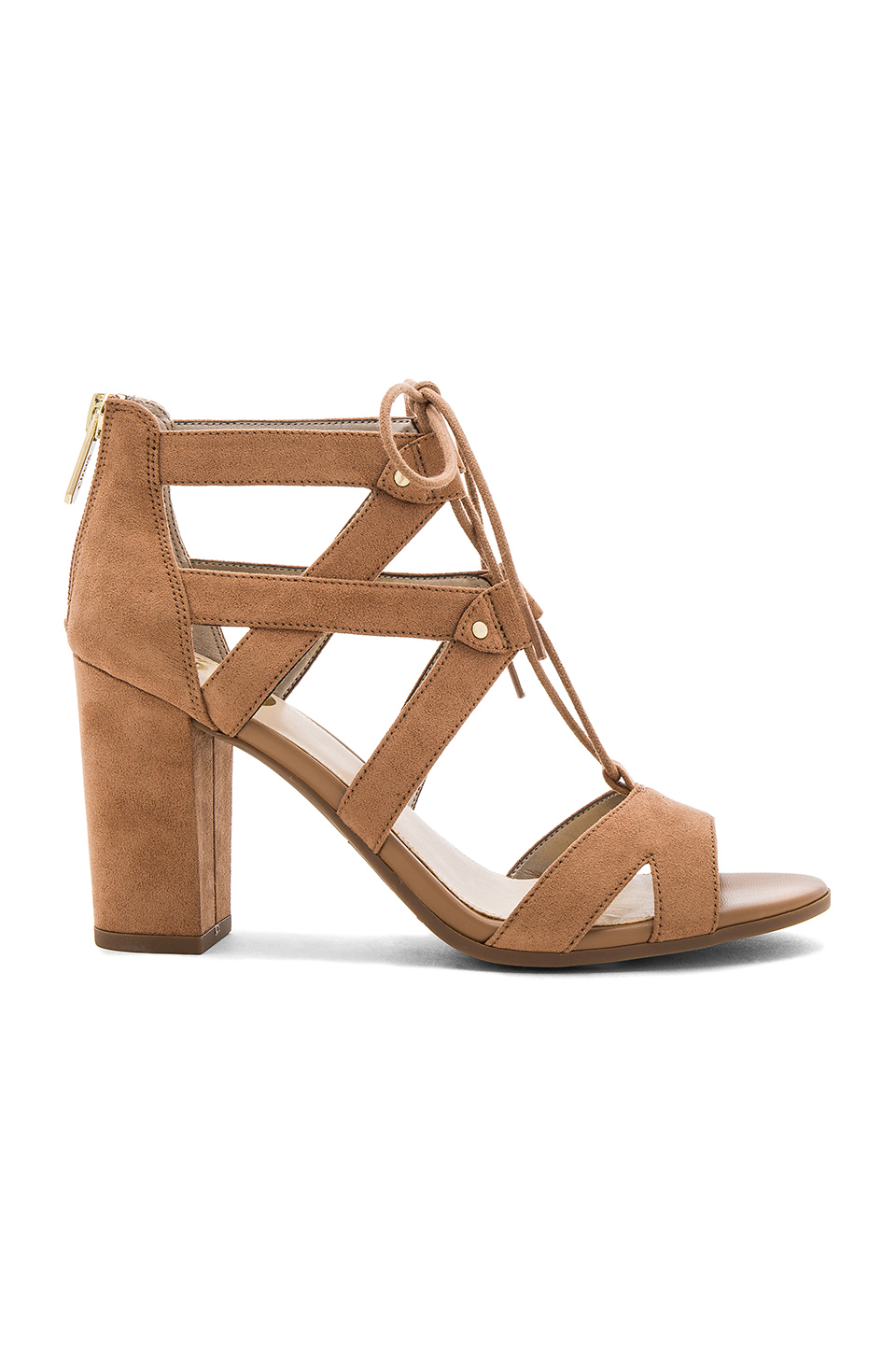 Circus by Sam Edelman Emilia Heel in Golden Caramel