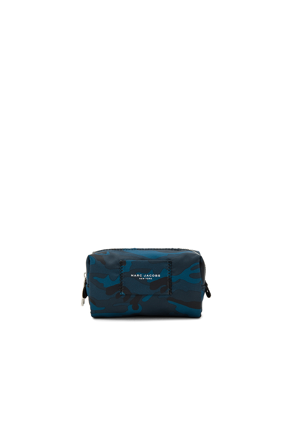 Marc Jacobs Cosmetic Bag in Navy Multi