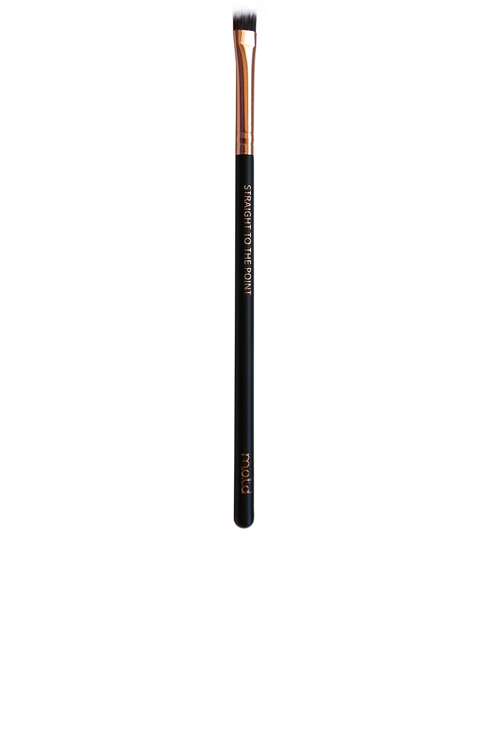 M.O.T.D. Cosmetics Straight To The Point Brush in All