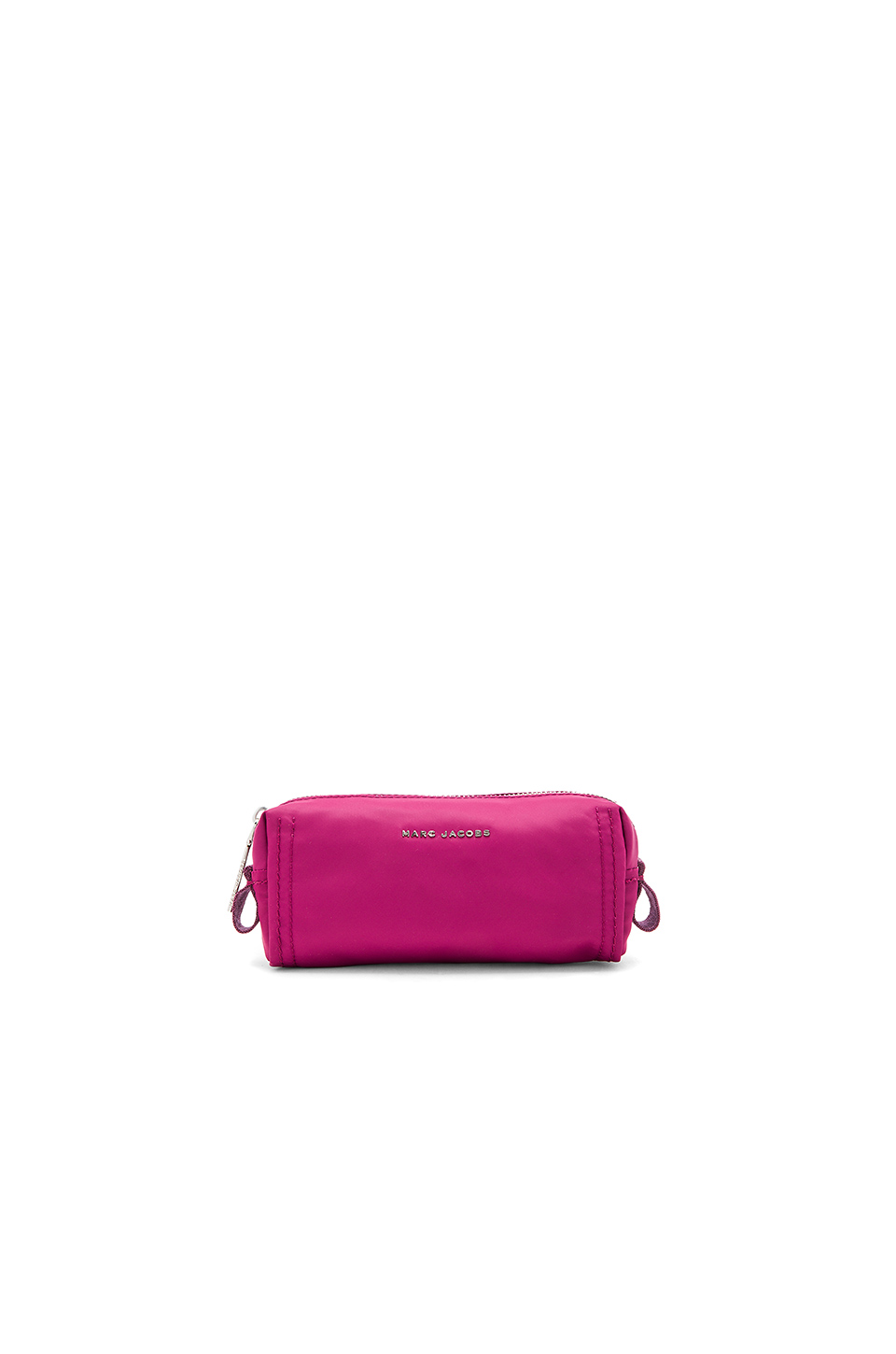 Marc Jacobs Easy Skinny Cosmetic Bag in Wild Berry