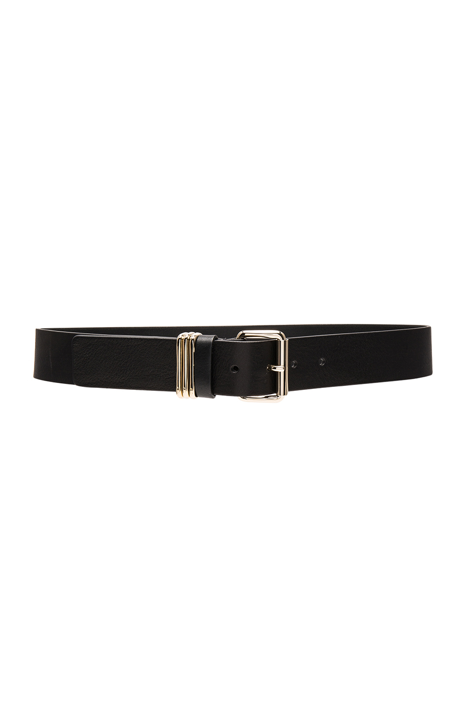 B-Low the Belt Cassie Hip Belt in Black