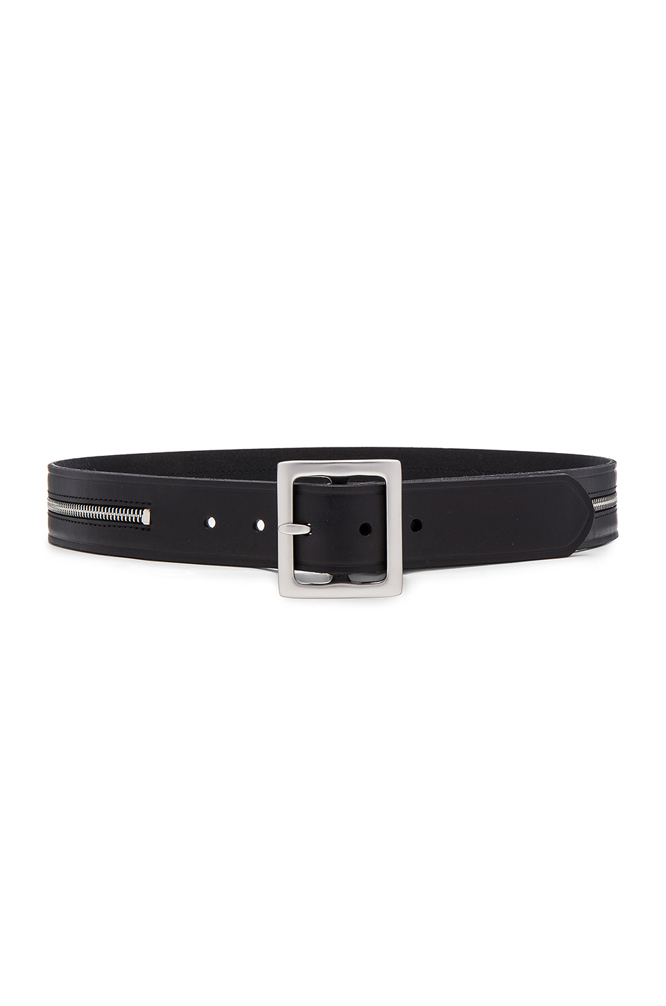 PAIGE Sabine Belt in Black